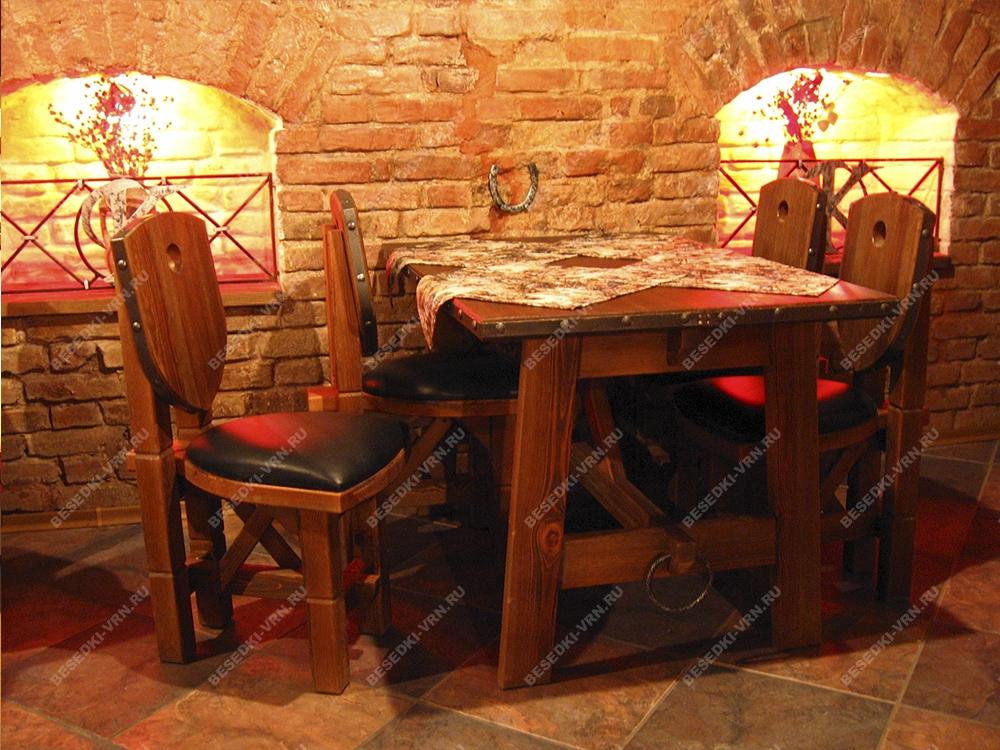 Мебель предметы интерьера беседки стол кафе